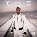 Will I Am Feat. Mick Jagger & Jeniffer Lopez - T.H.E. (The Hardest Ever)