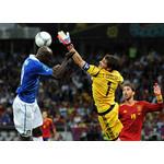 Евро 2012: Балотели пред испанската врата