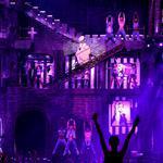 Замъкът на Лейди Гага в София