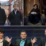 """Шерлок"" на Би Би Си"