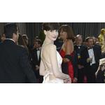 Оскар 2013: Ан Хатауей