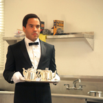 Лени Кравиц в Lee Daniels' The Butler