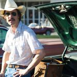 Матю Макконъхи в Dallas Buyers Club