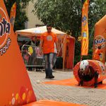 Fanta Play Tour 2014 в Плевен