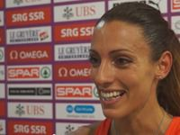 Ivet lalova v intervyu za european athletics