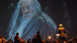 Спечели двойна покана за Lord of the Rings in Concert