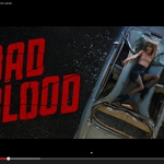 Тейлър Суифт в клипа си Bad Blood