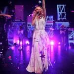 Кайли Миноуг на сцената