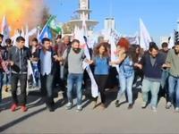 Eksploziite po vreme na demonstratsiya v ankara 10 oktomvri 2015 g