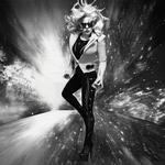 """Лейди Гага за """"Интел"""""""