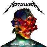 Обложката на Hardwired… To Self-Destruct на Metallica