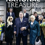 Роби Колтрейн в National Treasure (2016)