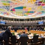 Бойко Борисов на Европейския съвет, 22-23 юни