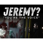 You're the Voice в кавъра на Jeremy?