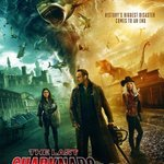The Last Sharknado: It's About Time (2018) - плакат