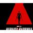"""Скарлет Йохансон на първи плакат за """"Черната вдовица"""""""