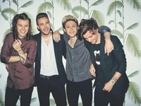 10 години One Direction